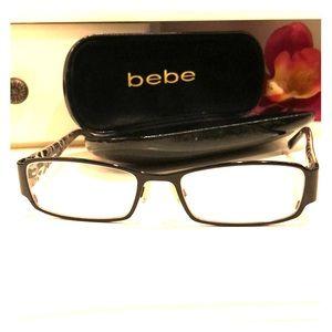Bebe Optical Frames 🖤